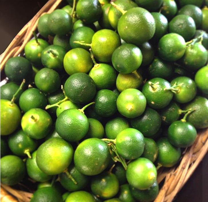 calamansi fruits basket